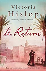 The Return by Victoria Hislop (2008-06-26)