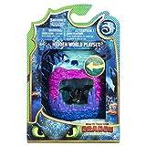 Cómo entrenar a tu dragón - Cueva de Dragón Desdentado, Dragons playset Toothless (Bizak 61926624)