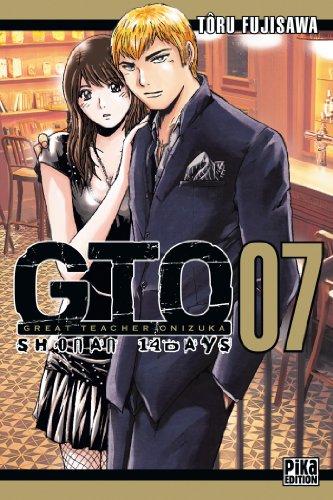 GTO Shonan 14 Days Vol.7