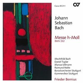 Mass in B Minor, BWV 232: Gloria: Gratias agimus tibi (Chorus)