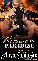 Menage in Paradise (Pleasure Island Book 8)