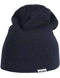 3cc9aeee4ec Amazon.co.uk  Converse - Skullies   Beanies   Hats   Caps  Clothing