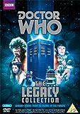 Doctor Who Legacy Box kostenlos online stream