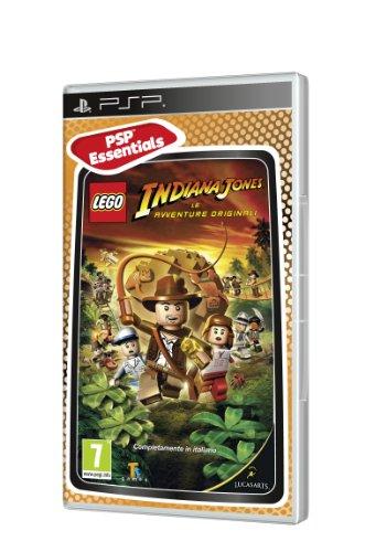 Lego Indiana Jones - Classics Edition [Importación Italiana]