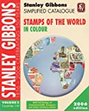 Stanley Gibbons Simplified Catalogue of Stamps of the World 2006: Countries I-M v. 3