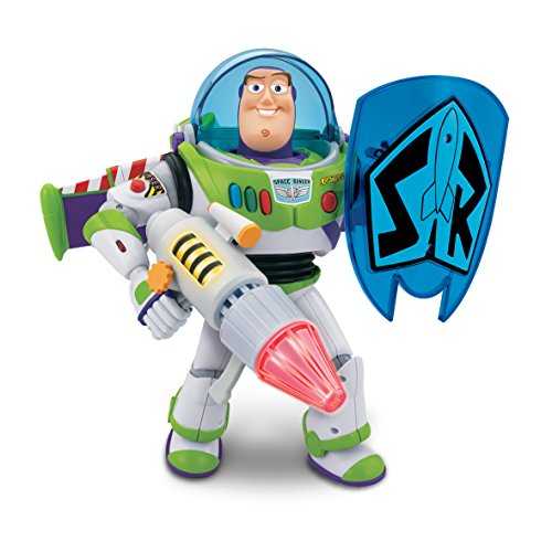 MTW Toys - 64095 - Toy Story - Power Blaster Buzz - Français