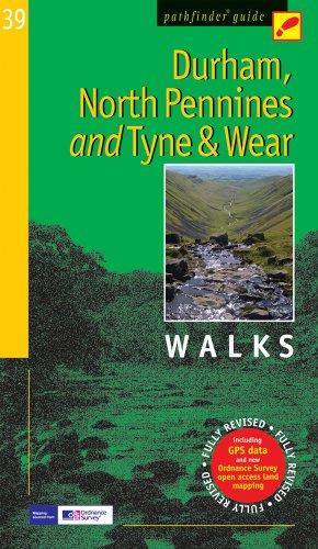 pathfinder-durham-north-pennines-tyne-wear-walks-pathfinder-guide