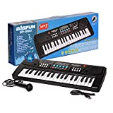 Best Toys For A Four Year Old Boy - Toy Sports House 37 Key Piano Keyboard Toy Review
