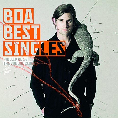 Boa Best Singles