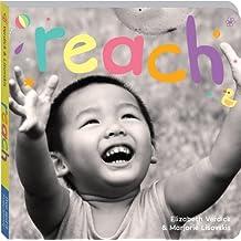 Reach (Happy Healthy Baby) (English Edition)