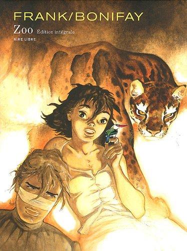 Zoo - L'intégrale - tome 1 - Zoo nouvelle intégrale (édition spéciale)