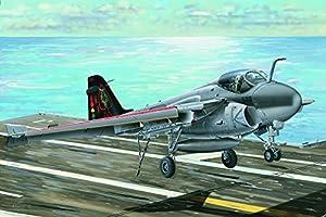 TROMPETISTA TRU Kit 02.250 una y Treinta y Dos Grumman A-6E Intruder avión Modelo