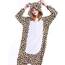 Kigurumi Pijamas Traje Disfraz Animal Adulto Halloween Cosplay-IFLIFE