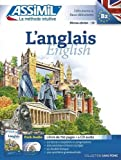 L'Anglais (1 CD Mp3) (Sans Piene)