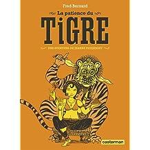 Une aventure de Jeanne Picquigny : La patience du tigre