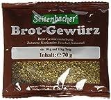 Seitenbacher Brotgewürz, 6x70g