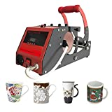 Heat Transfer Sublimation Mug Heat Press Transfer Printing Machine for Coffee Mugs Cups
