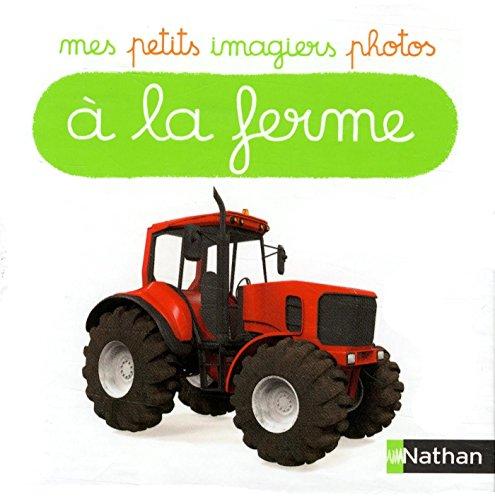 A la ferme par Dominique Leyronnas