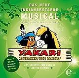 Yakari - Das Hörspiel zum Musical (2) - Das Geheimnis des Lebens (Limited Edition)