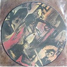 Slayer (same, 1986) [Picture Disc] [Vinyl LP] [Schallplatte]