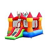 Happy hop - Centro Gioco castello Gonfiabile