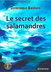 Le secret des salamandres de Dominique Bastiani (27 novembre 2014) Broché