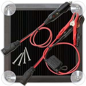 NOCO BLSOLAR2 Solar Battery Charger