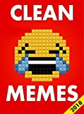 #4: Memes: Clean Memes: Monster XXL Collection of Best Clean Memes 2018