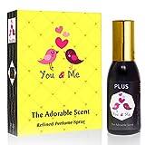 DOS Paris TPH Pure Perfume Spray DOS Paris Original