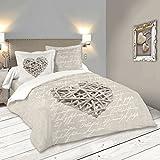 woodlove Charming Dekor–Ropa de cama 220x 240cm.