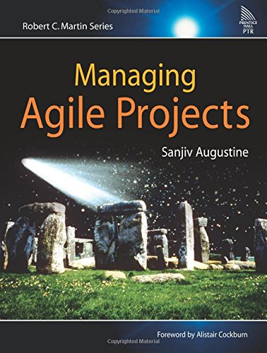 Managing Agile Projects (Robert C. Martin)