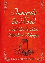 Desserts du Nord-NPC-Picardie-Belgique