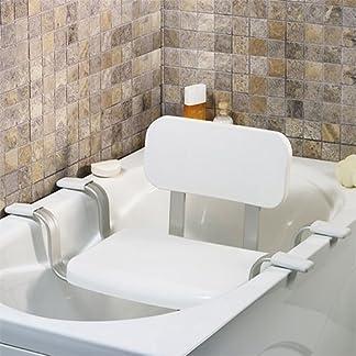 Badewannensitze mit Rückenlehne