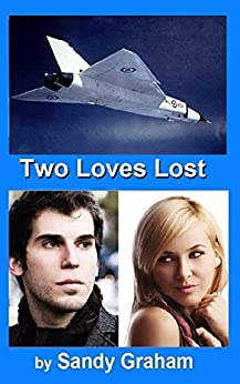 Two Loves Lost (English Edition) par [Graham, Sandy]
