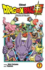 Dragon Ball Super - Tome 07 de Akira Toriyama