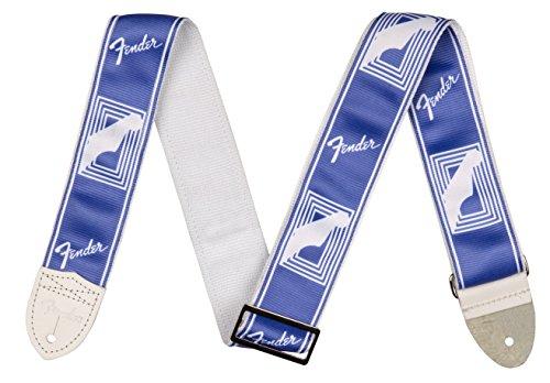 Fender 0990627002Gitarrengurt Lake Placid Blue
