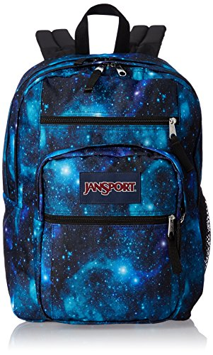 JANSPORT Big Student Backpack Galaxy JS00TDN731T JANSPORT School Bags (Jansport Galaxy-rucksack)