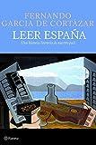 Leer España: La historia literaria de nuestro país