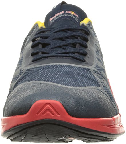 Puma RBR Mechs Ignite Synthetik Turnschuhe Total Eclipse- Total Eclipse