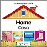 My First Bilingual Book - Home - English-Spanish