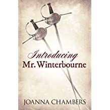 Introducing Mr. Winterbourne (English Edition)