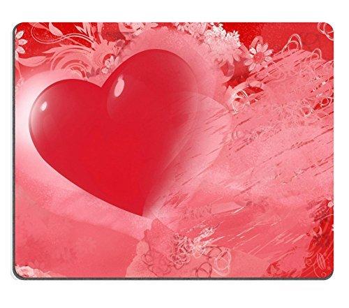 Jun XT Gaming Mousepad Herz Valentinstag Hintergrund Bild-ID 6391866