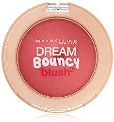 Maybelline Dream Bouncy Blush Hot Tamale, 5g