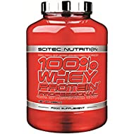 100% whey protein professional - 2.35 kg - Vanille - Scitec nutrition
