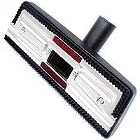 Aspiradora Clean Fairy accesorio negro 32 mm Electrolux Henry Vax Hoover Herramienta Suelo para Aspiradora Cabezal de cepillo