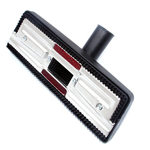 Aspiradora Clean Fairy accesorio negro 32 mm Electrolux Henry Vax Hoover Herramienta Suelo para...