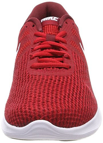 Scarpe Red white Uomo Rosso team Nike 4 600 Red black Revolution Gym Running f6HqOw