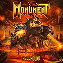 Hellhound (Ltd.Digi)