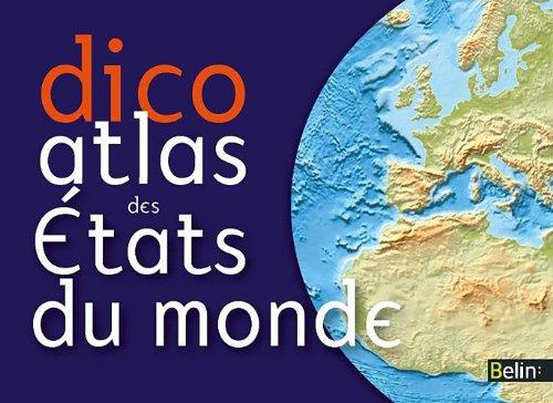 DicoAtlas des Etats du monde