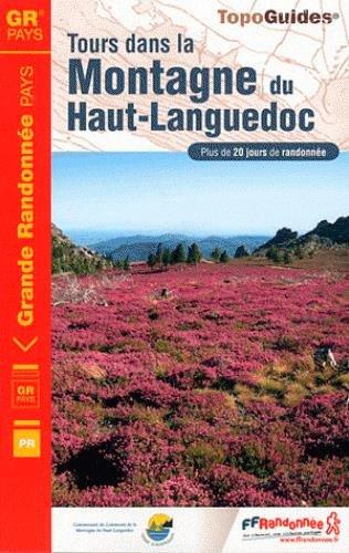 Tours dan la Montagne Haut-Languedoc par FFRandonnée